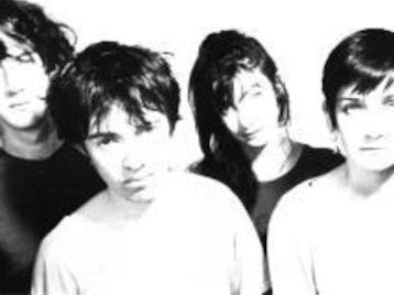 My Bloody Valentine artist photo