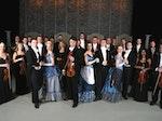 The Johann Strauss Orchestra artist photo