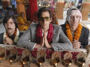 Film promo picture: The Darjeeling Limited