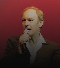 Mike D'Abo artist photo