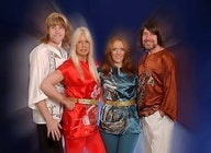 Abba UK artist photo