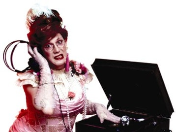 Cabaret Bingo: Dame Ida Barr picture