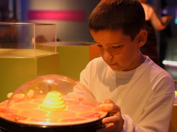 Science Museum picture