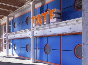 Tate Liverpool venue photo