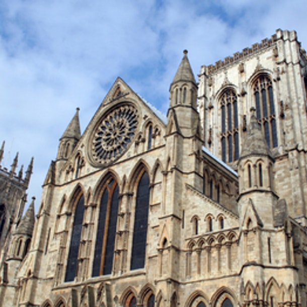 York Minster Cathedral Events