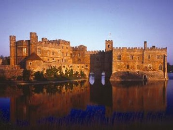 Leeds Castle picture