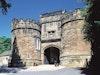 Skipton Castle photo