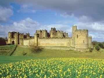 Alnwick Castle venue photo