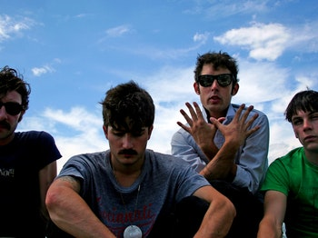 Black Lips Tour Dates