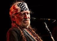 Willie Nelson artist photo