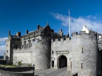 Stirling Castle venue photo