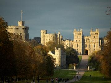 Windsor Castle venue photo