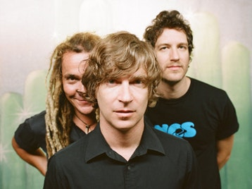 Let Go 15th Anniversary - An Evening With Nada Surf: Nada Surf picture
