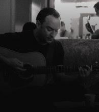 Dave Matthews artist photo