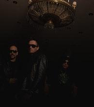 Velvet Revolver artist photo