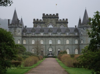 Inveraray Castle venue photo