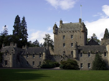 Cawdor Castle venue photo