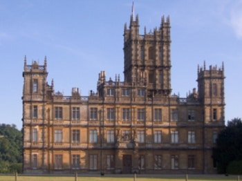 Highclere Castle venue photo