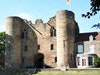 Tonbridge Castle photo