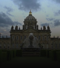 Castle Howard artist photo