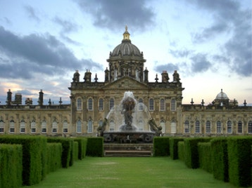 Castle Howard picture