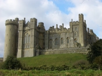 Arundel Castle venue photo