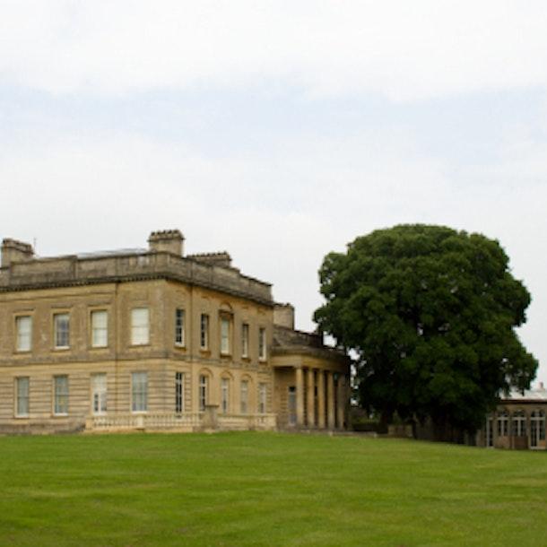 Blaise Castle Estate Events