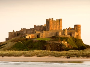 Bamburgh Castle Events