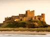 Bamburgh Castle photo