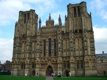 Wells Cathedral Events
