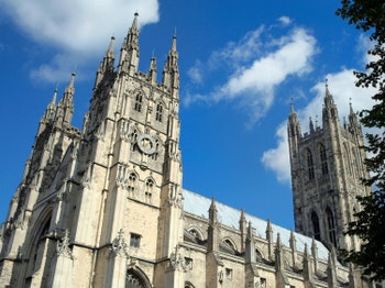 Canterbury Cathedral Events