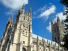 Canterbury Cathedral photo