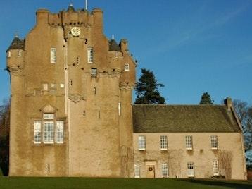 Crathes Castle picture