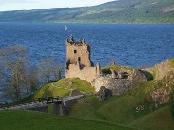 Urquhart Castle venue photo