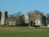 Lulworth Castle photo