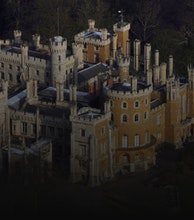 Belvoir Castle artist photo