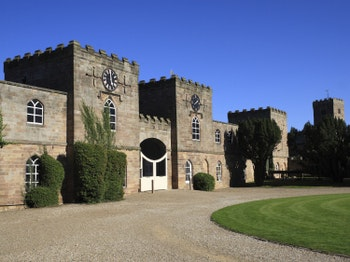 Ripley Castle Events