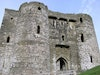 Kidwelly Castle photo