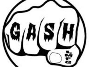 Gash DJs artist photo