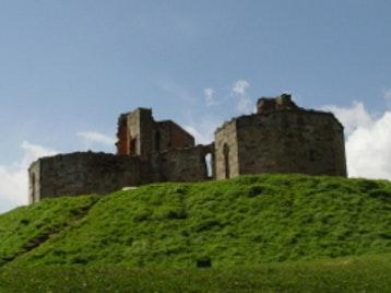 Stafford Castle picture