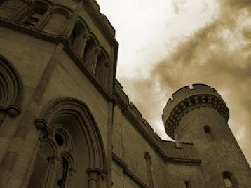 Eastnor Castle venue photo