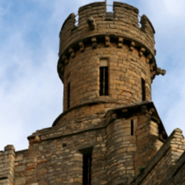Lincoln Castle Events