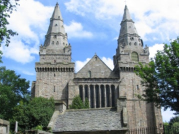 St Machar's Cathedral venue photo