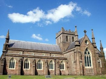 Saint Patrick's Church of Ireland Cathedral venue photo