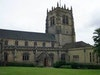Bradford Cathedral photo