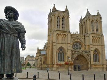 Bristol Cathedral venue photo