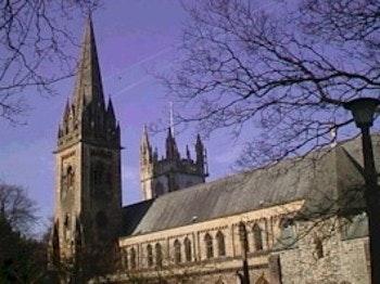 Llandaff Cathedral Events