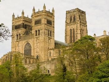Durham Cathedral venue photo