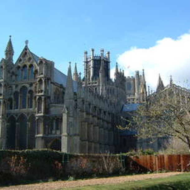 Ely Cathedral Events