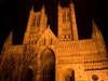 Lincoln Cathedral photo